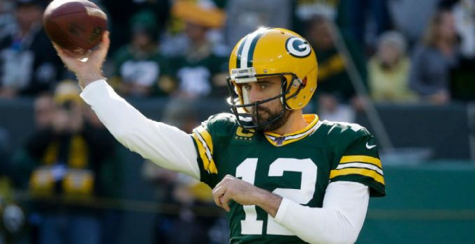 Green Bay Packers vs. Kansas City Chiefs NFL Pick Prediction Preview