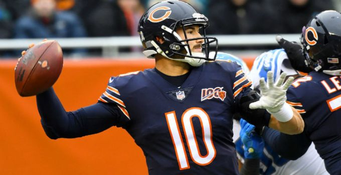 Chicago Bears vs Los Angeles Rams NFL Pick Prediction Preview