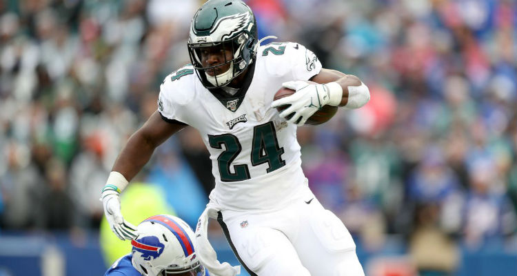 Chicago Bears vs. Philadelphia Eagles NFL Pick Prediction Preview