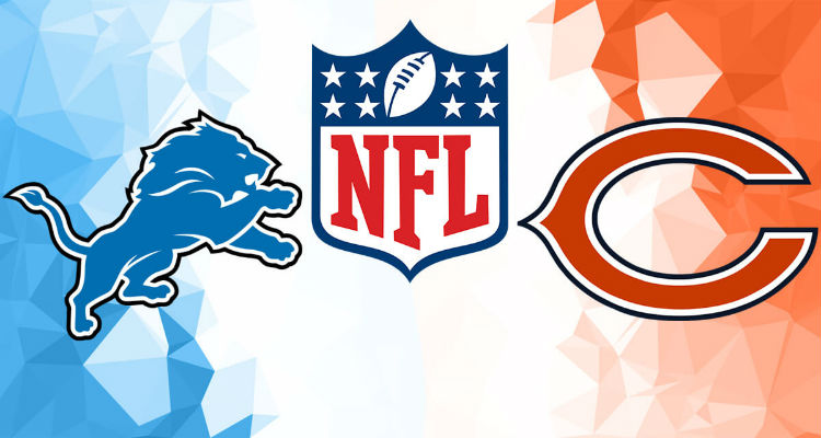 Detroit Lions vs Chicago Bears Pick Prediction Preview