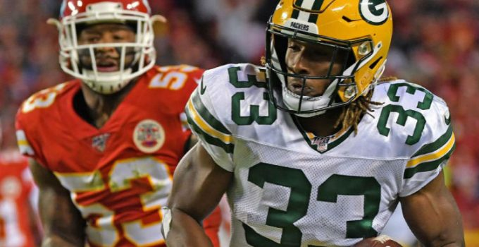 Green Bay Packers vs San Francisco 49ers NFL Pick Prediction Preview