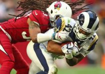 Arizona Cardinals vs. Los Angeles Rams NFL Pick, Prediction Preview
