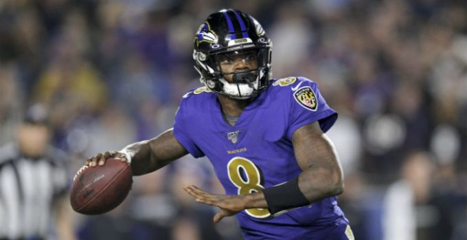 Baltimore Ravens vs Buffalo Bills NFL Pick Prediction Preview