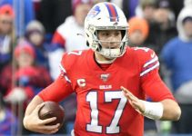 Buffalo Bills vs. Pittsburgh Steelers NFL Pick Prediction Preview