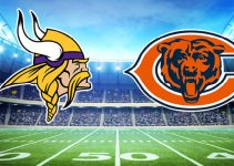 Chicago Bears vs. Minnesota Vikings NFL Pick Prediction Preview