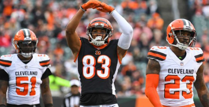 Cleveland Browns vs. Cincinnati Bengals NFL Pick Prediction Preview