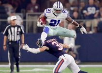 Dallas Cowboys vs. Chicago Bears NFL Pick Prediction Preview