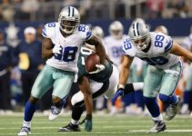 Dallas Cowboys vs. Philadelphia Eagles NFL Pick Prediction Preview