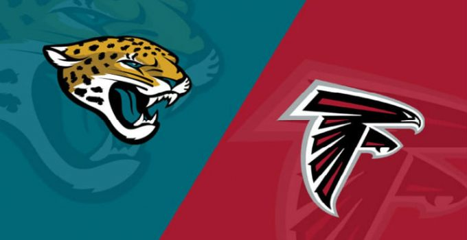 Jacksonville Jaguars vs. Atlanta Falcons NFL Pick Prediction Preview
