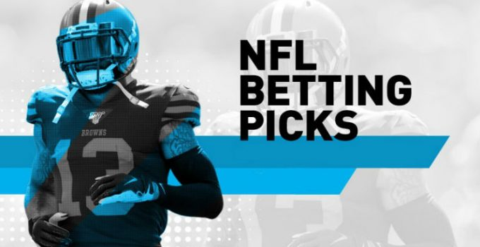 NFL Football Betting Picks