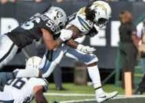 Oakland Raiders vs. Los Angeles Chargers NFL Pick Prediction Preview