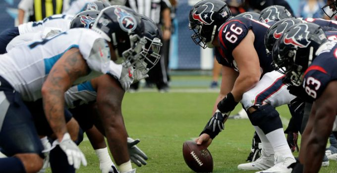 Tennessee Titans vs Houston Texans NFL Pick Prediction Preview