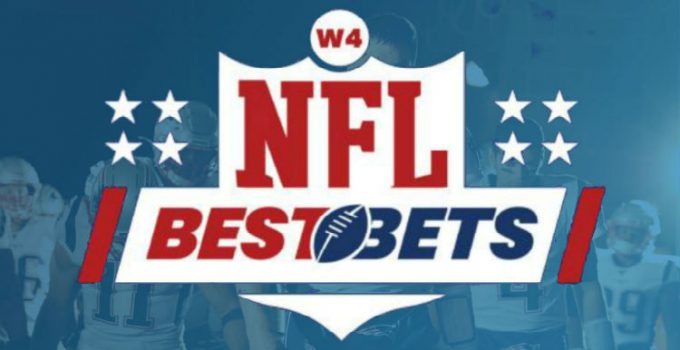 NFL Best Bets