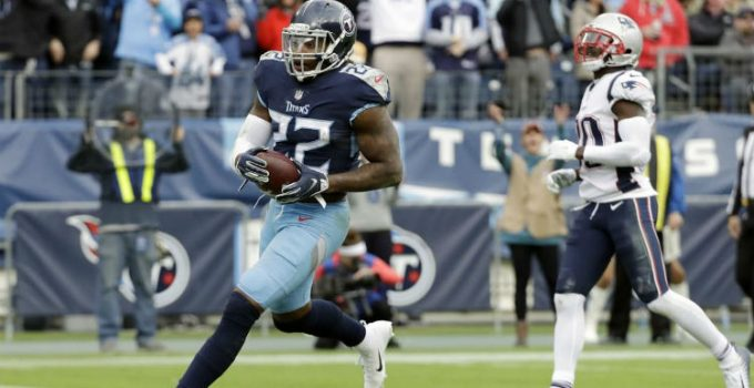 Tennessee Titans vs New England Patriots NFL Pick Prediction Preview