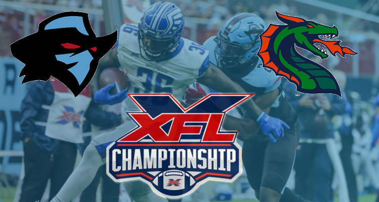 Dallas Renegades vs. Seattle Dragons XFL Pick Prediction Preview