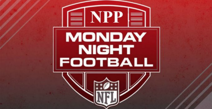 Monday Night Football Betting Hole