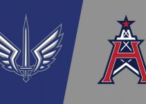 St Louis Battlehawks vs. Houston Roughnecks XFL Pick