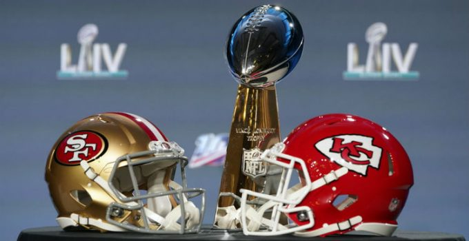 Super Bowl LIV San Francisco 49ers vs. Kansas City Chiefs NFL Pick, Prediction & Preview