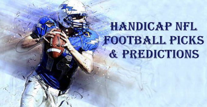 Handicap NFL Football