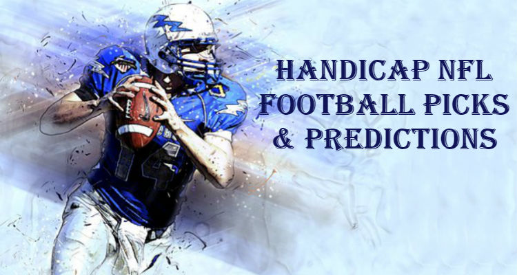How to Handicap NFL Football Picks & Predictions